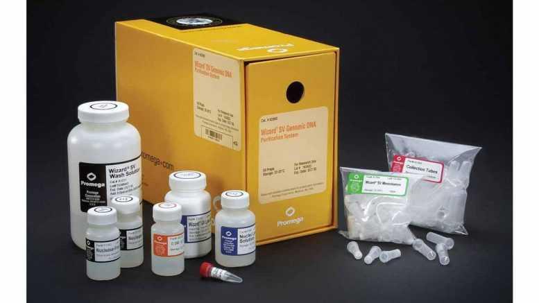 کیت های تخلیص اسیدهای نوکلئیک