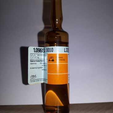 Merck Heptafluorobutyric anhydride 336-59-4 1.09653.0010