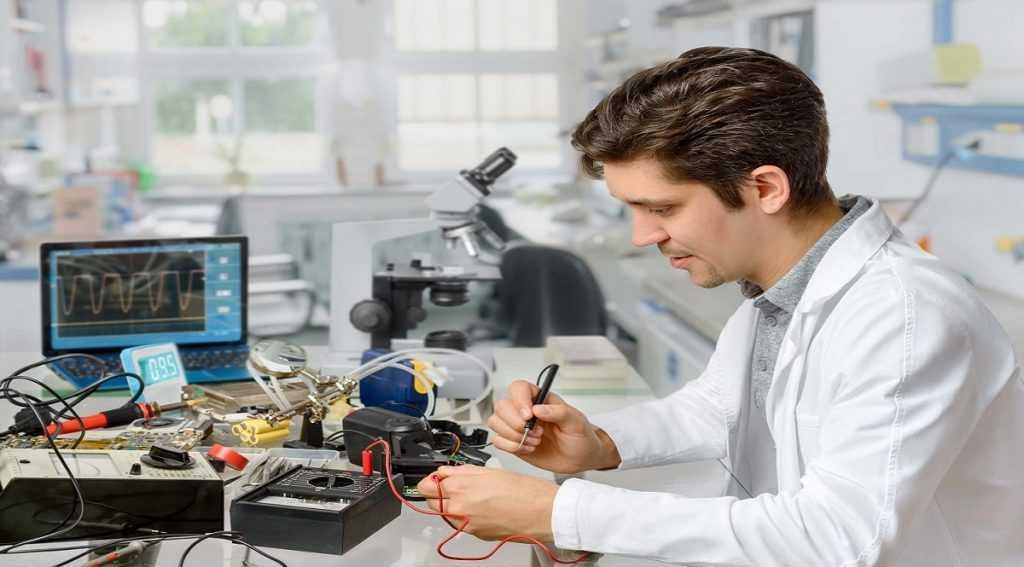 تعمیر دستگاه های آزمایشگاهی و پزشکی