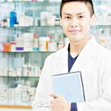 معرفی رشته داروسازی |بازارکار | لیست دروس | معرفی کامل
