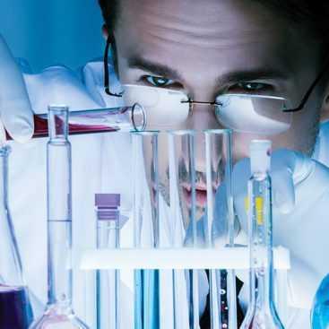 نمایندگی های برندهای محصولات شیمیایی و آزمایشگاهی