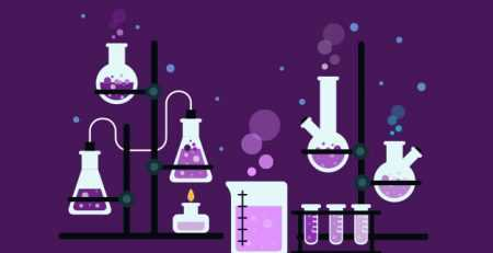 ساختار شیمیایی در اصول شیمی مدرن