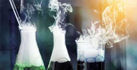 لیست مجلات شیمی | مجلات علمی و پژوهشی شیمی | مجلات ISI شیمی