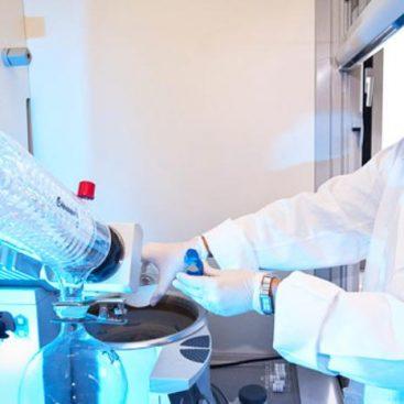 تولیدات سیگما آلدریچ در بخش AldrichCPRهای تولیدی شده شرکت سیگما آلدریچ